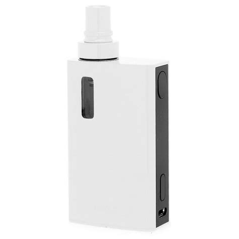 Egrip Ii Kit Authentic authentic joyetech egrip ii standard kit white 2100mah 80w vw mod
