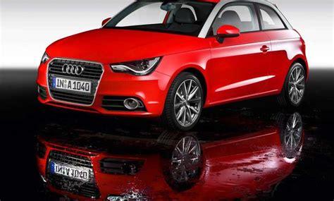 Neue Audi Modelle by Neue Audi Modelle 2010 Autozeitung De