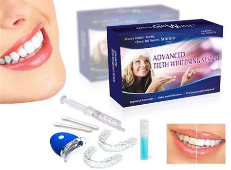 athena e store home teeth whitening kit