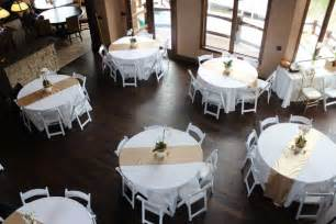 Rent Folding Chairs Gold White Centerpieces Chairs Indoor Reception Shantung