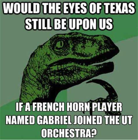 Texas Meme - texas longhorn jokes photos funny images gallery