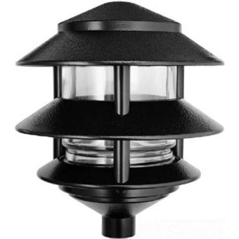 3 tier pagoda light rab lighting ll322vg 28 11 wp 3 tier pagoda light