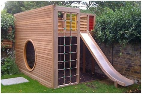 kids play house 15 super awesome kids outdoor playhouses kidsomania