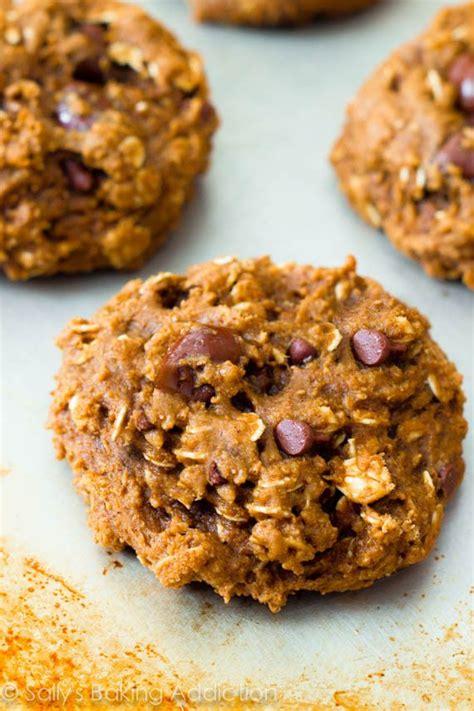 new year oatmeal cookies healthy oatmeal raisinet cookies sallys baking addiction