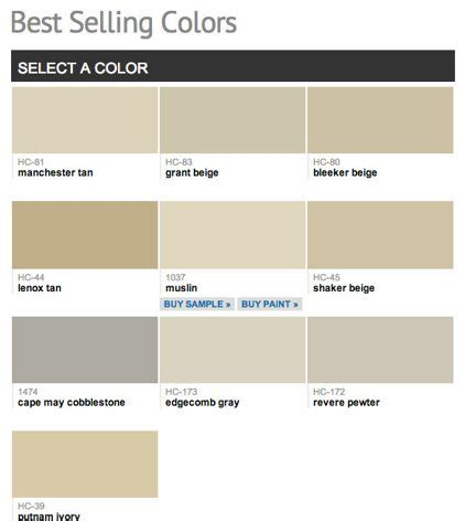 popular behr paint colors 2015 most popular paint colors