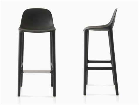 emeco bar stools philippe starck extends broom collection for emeco with stools