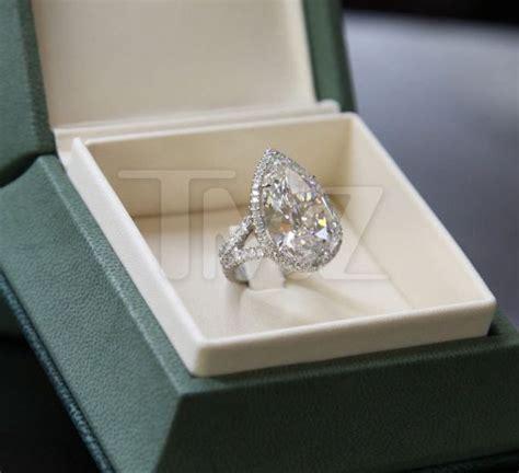 Ring Cardi cardi b s engagement ring vs s engagement