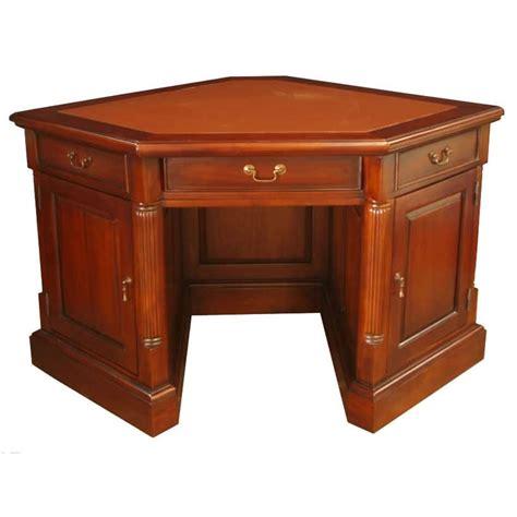 small corner desk mahogany akd furniture