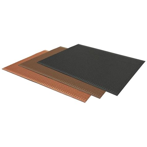 rubber cal safe grip slip resistant traction mats 34