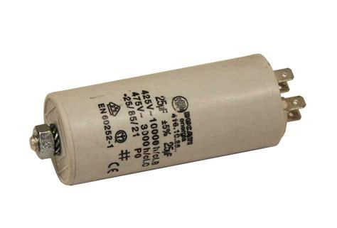 generator condenser capacitor capacitor honda generator 28 images spade capacitor 65uf honda engines and generators gear