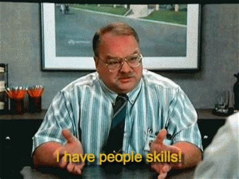 Office Space Skills skills quotes like success