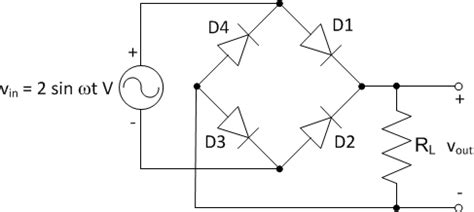 bridge rectifier diode meaning schematic diode direction schematic free engine image for user manual