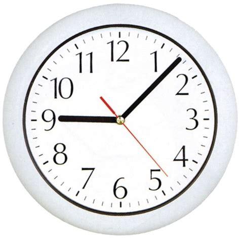 horloge exterieur etanche horloge murale 233 tanche 224 aiguilles pour l ext 233 rieur seton fr
