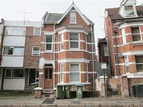 Shirley And Banister 1 Bedroom Flat To Rent In Silverdale Road Shirley