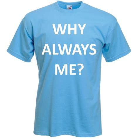 constantly me why always me t shirt great quality as worn by mario balotelli ebay