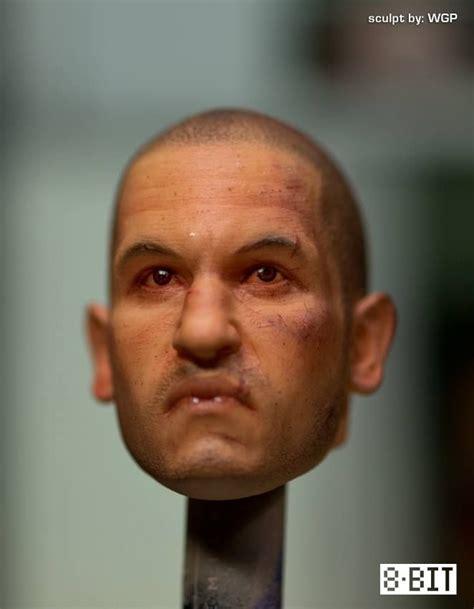 baldy sour 142 best horror custom 1 6 scale heads images on pinterest