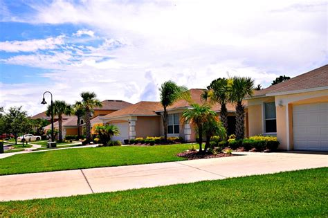 weekly houses for rent in kissimmee fl