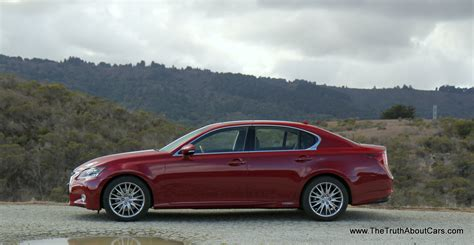 lexus hybrid 2014 review 2014 lexus gs 450h the truth about cars