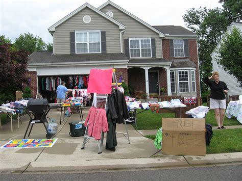 yard for sale yard sale shopping 101 tips for finding garage yard
