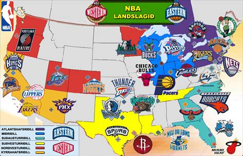 nba map who is gonna be the cavs enemy in the east next year nba