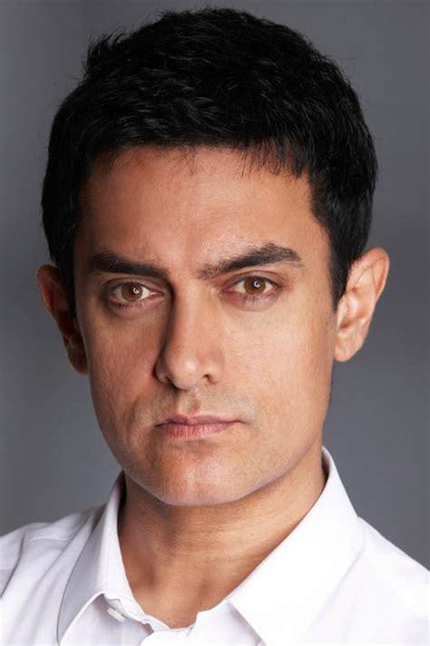 Aamir Khan — The Movie Database (TMDb) Amir Khan Actor Childhood