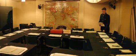 Churchill S Cabinet War Rooms Churchill War Cabinet Rooms