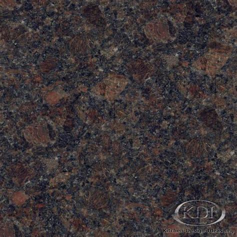 Brown Pearl Granite Countertop Pictures by Granite Countertop Colors Brown Page 3