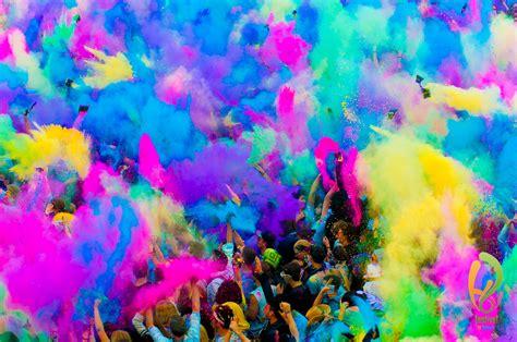 celebrate color media centre holi festival of colours
