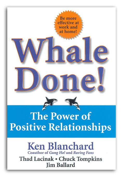 whale done the power 1857883268 book of the week whale done by ken blanchard michael dill action coach