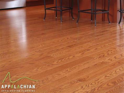 Prefinished Hardwood Flooring