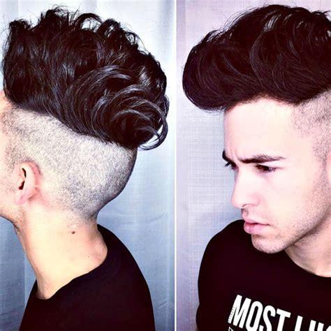 Barber Hairstyles by 25 Barbershop Haircuts