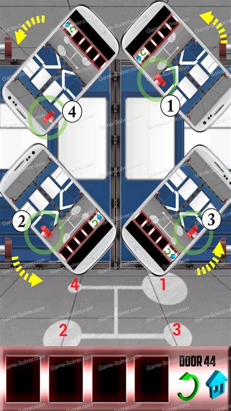 100doors lvl 4 100 doors level 44 game solver