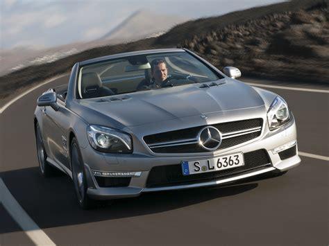 SL Class AMG / R231 / SL Class AMG / Mercedes Benz / Database / Carlook