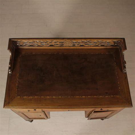 piani scrivania scrivania neoclassica da centro scrivanie e scrittoi