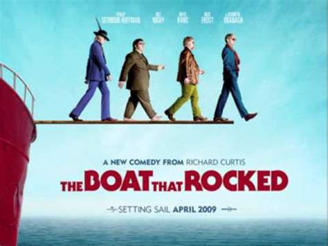 the boat that rocked soundtrack youtube the boat that rocked soundtrack the kinks quot all day and