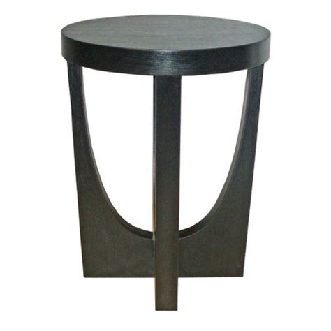 Black Side Table Modern Side Table Black Target