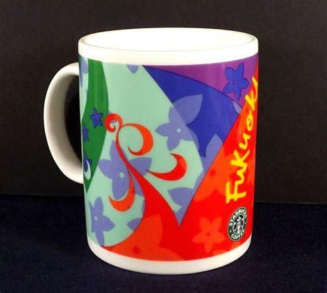 Tumbler Starbucks Fukuoka Japan 43 best starbucks city mugs from japan images on mug tumblers and coffee cups
