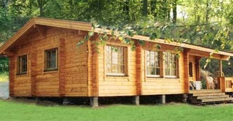 Log Homes Plans how to get an adorable wood house for 16 000