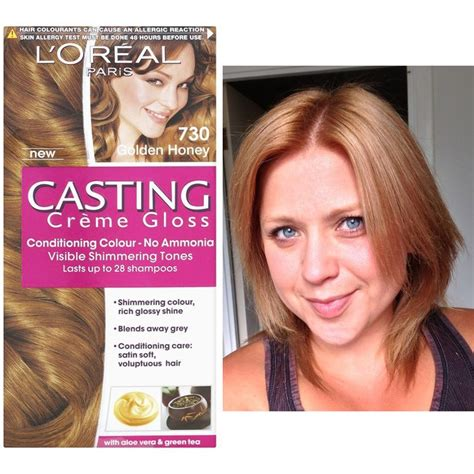 caramel hair color gray coverage 11 best images about loreal casting creme gloss on