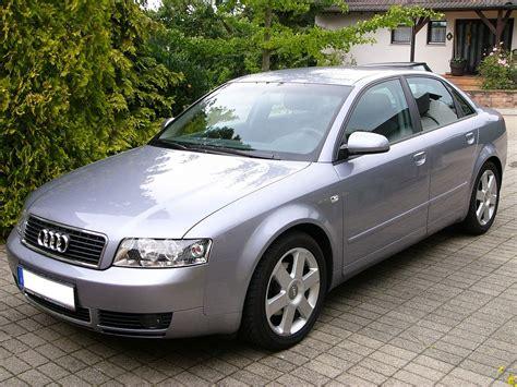 Audi A4b6 audi a4 b6