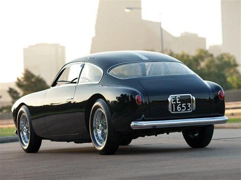 maserati a6g maserati a6g 2000 coupe 1954 57