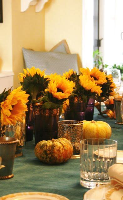 easy to centerpieces for thanksgiving table simple thanksgiving table decorations
