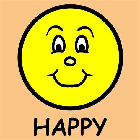 happy clipart best