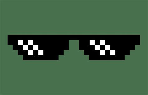 vrcmods mlg glasses vrchat avatars