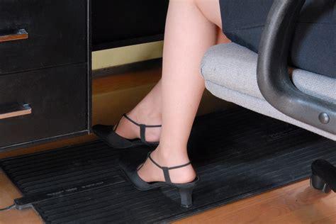 Heated Desk by Heated Floor Mat Wholesale Radiant Floor Heat