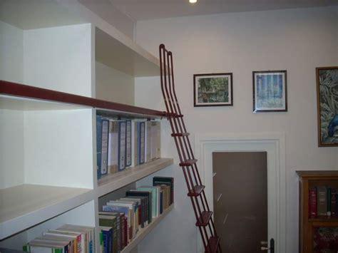 libreria scorrevole scaletta scorrevole per librerie e archivi e a mercato