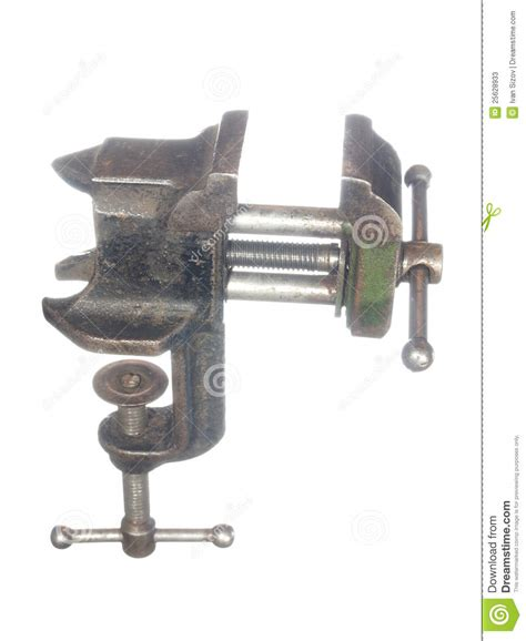 image of bench vice the old bench vise stock image image of jaws vise vice