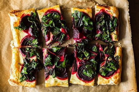 9 Savory Pie and Tart Recipes for Fall