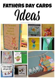 fathers day cards ideas for toddlers preschoolers