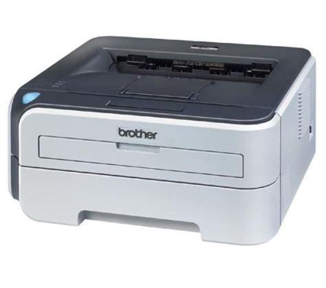 reset impresora brother hl 1110 hacer un reset a la impresora brother hl2150n redes y